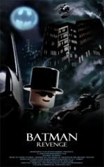 Batman: Revenge Poster