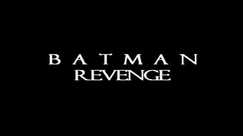 Batman: Revenge