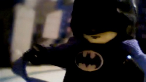 Defender of Gotham City